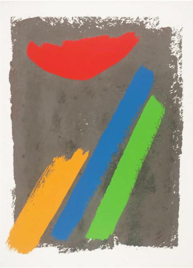 Low Sun, 1971