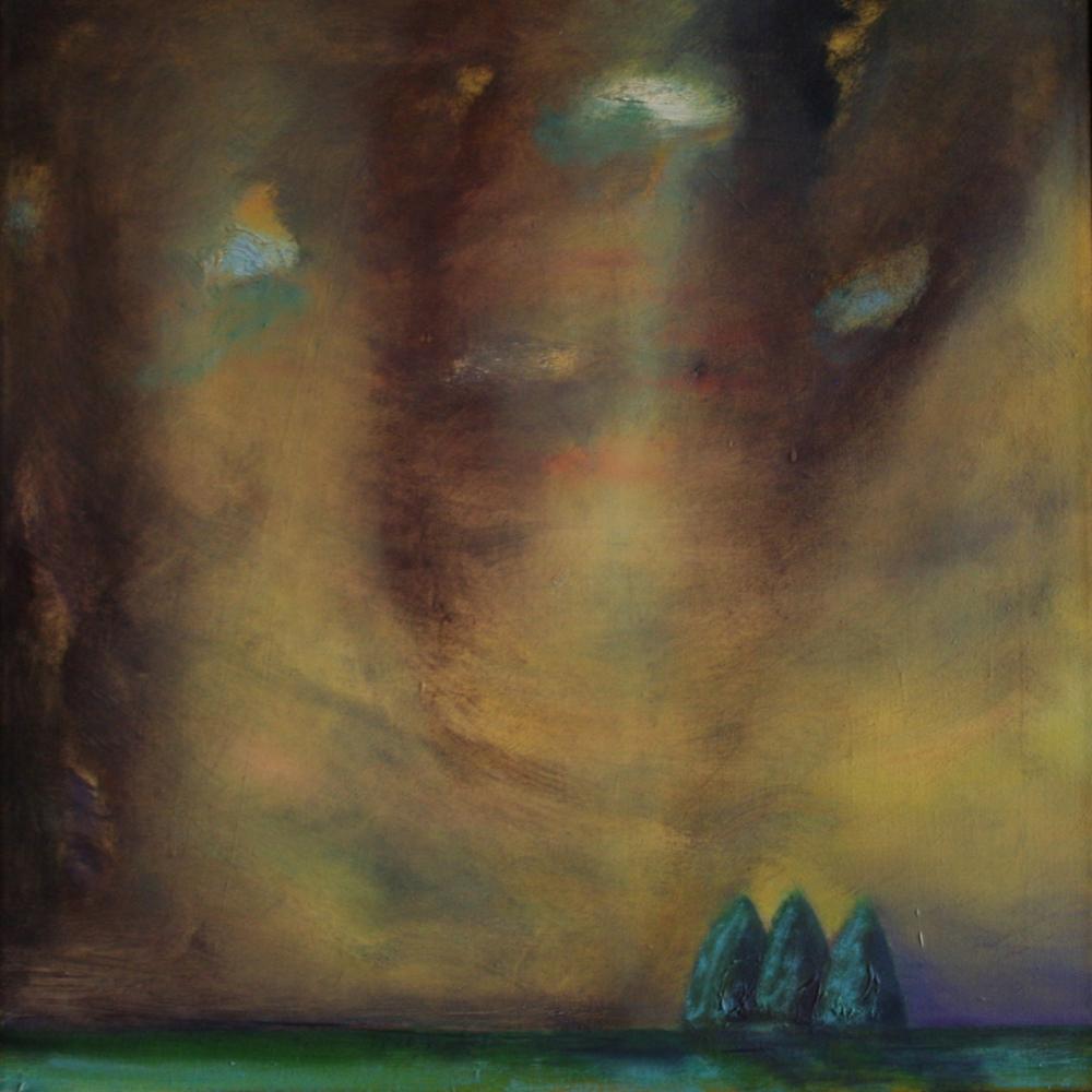 Three, 1988