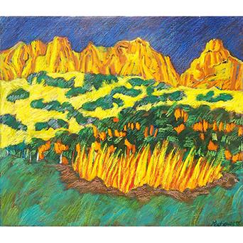 Sierra Roja, 1988