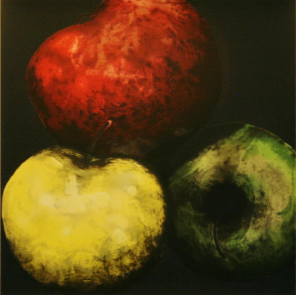 Apples, 1989